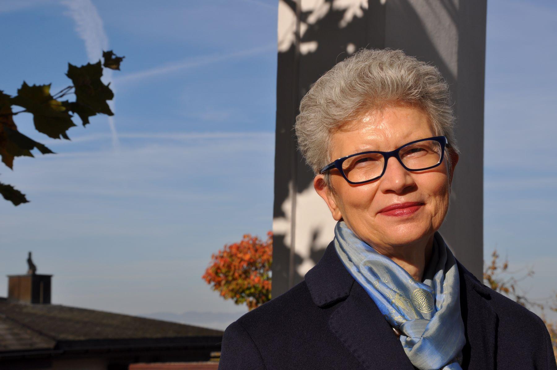 Barbara Zimmermann x