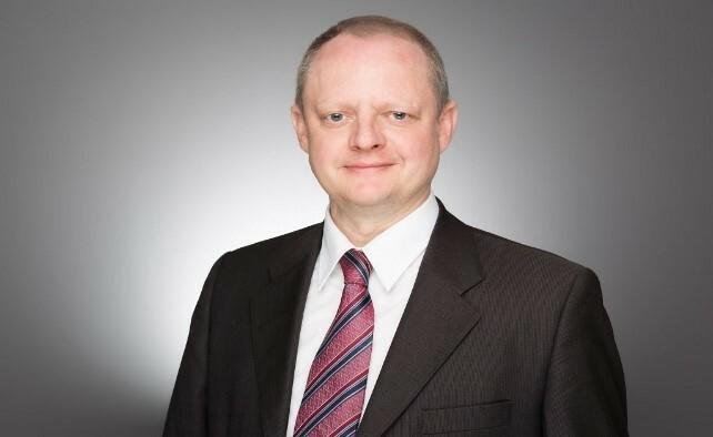 Metzger Roland