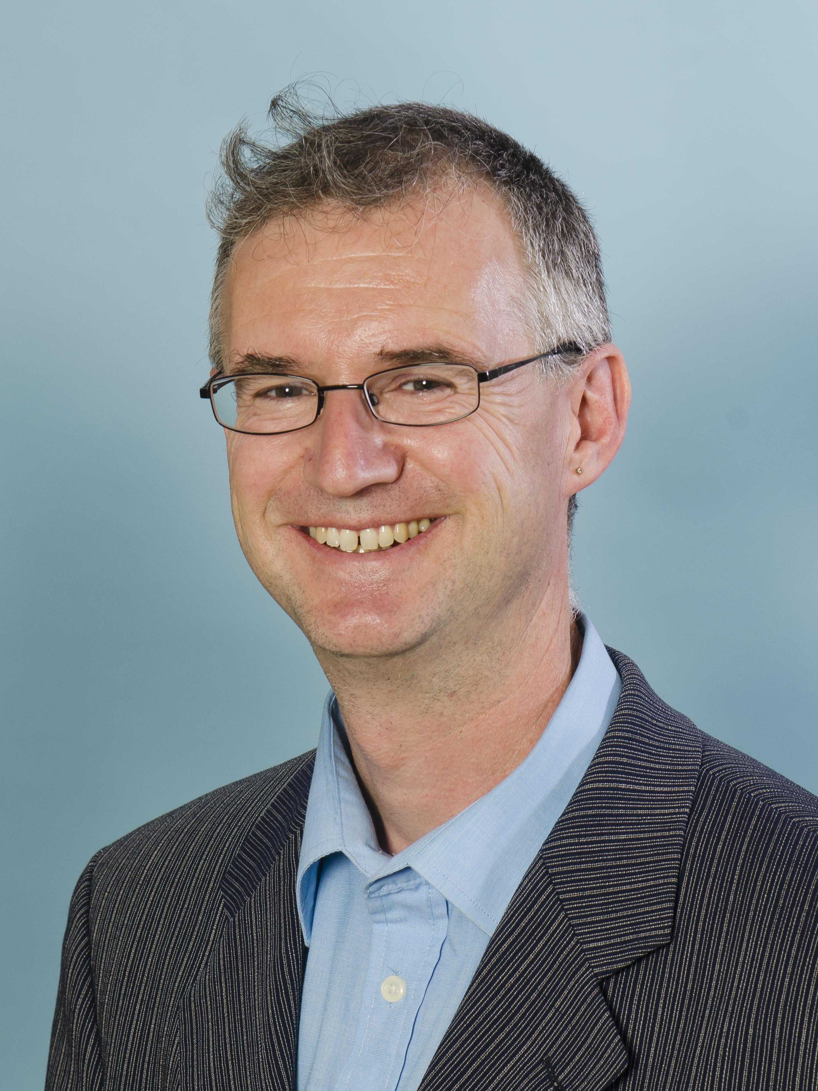 Schaufelberger Martin